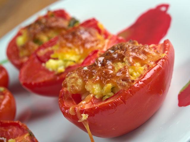 Tomato Gratine