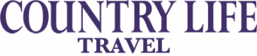Country life travel logo