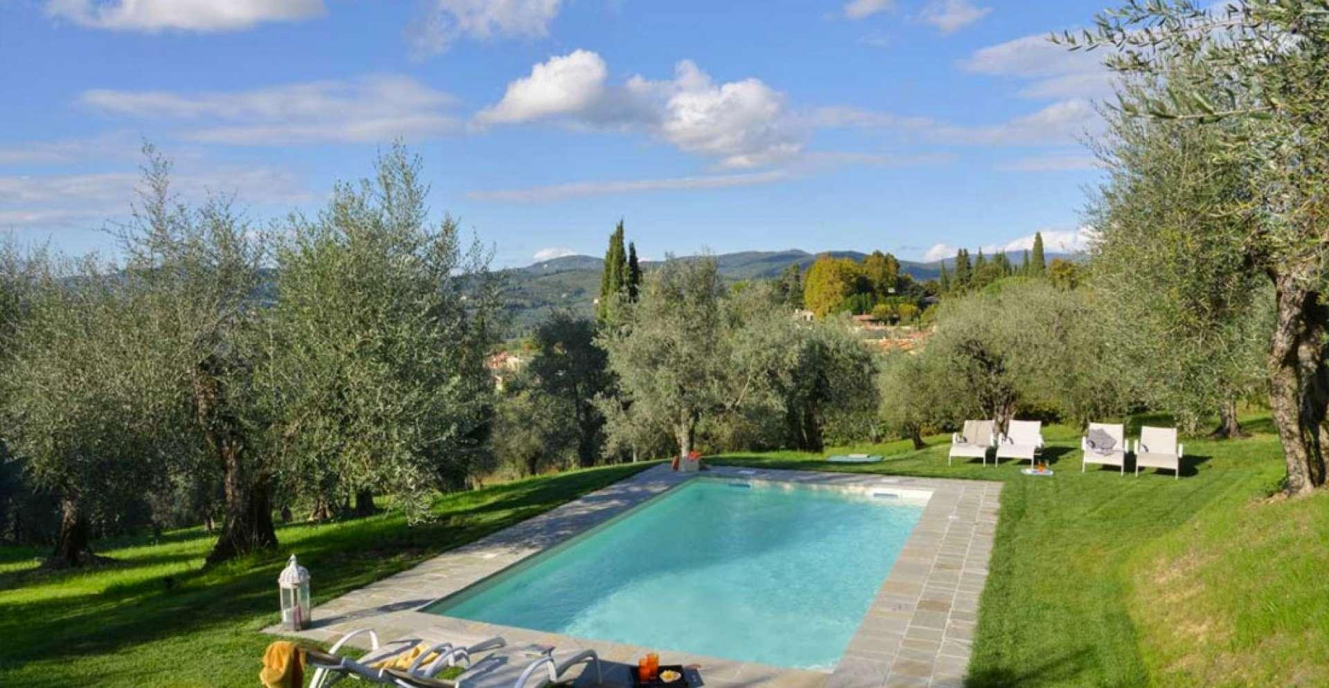 Villa Olmetto