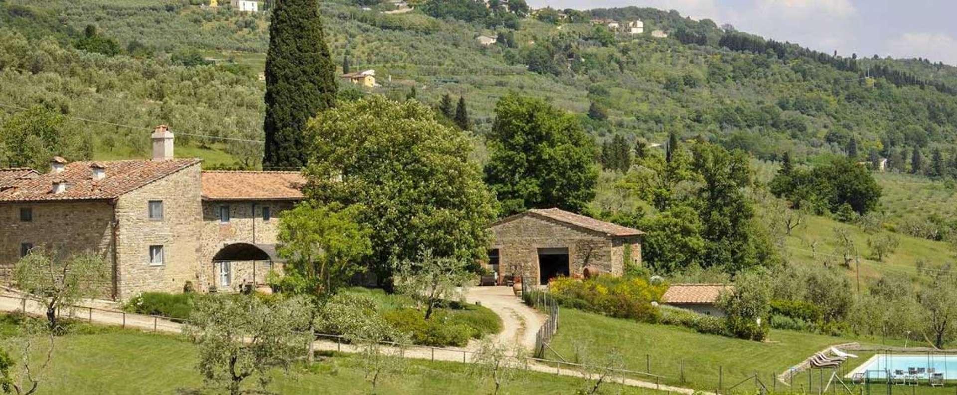 Il Borgo di Petroio
