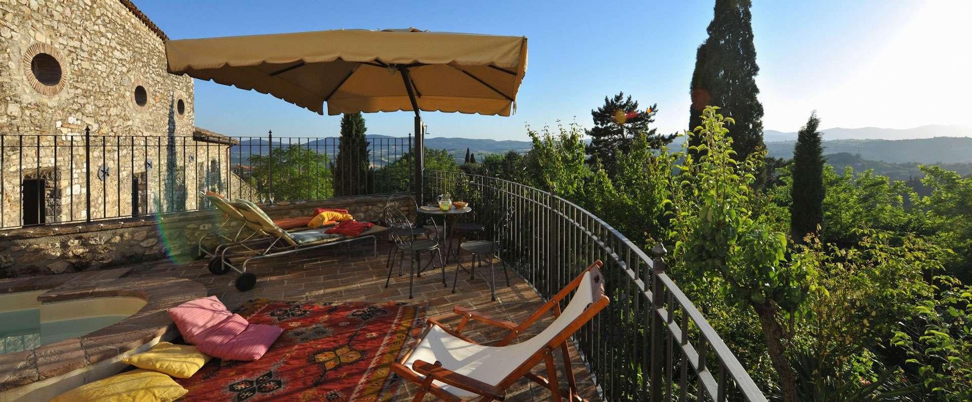 Villa Santi Terzi