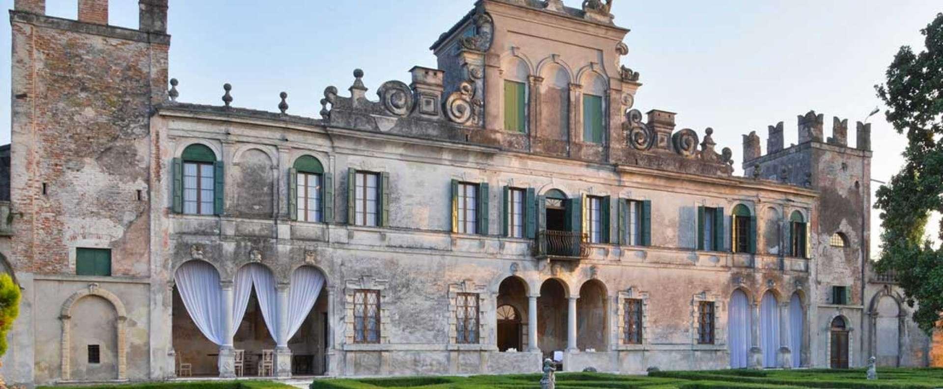 Villa Zambonina