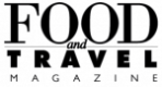 Food travel magazine