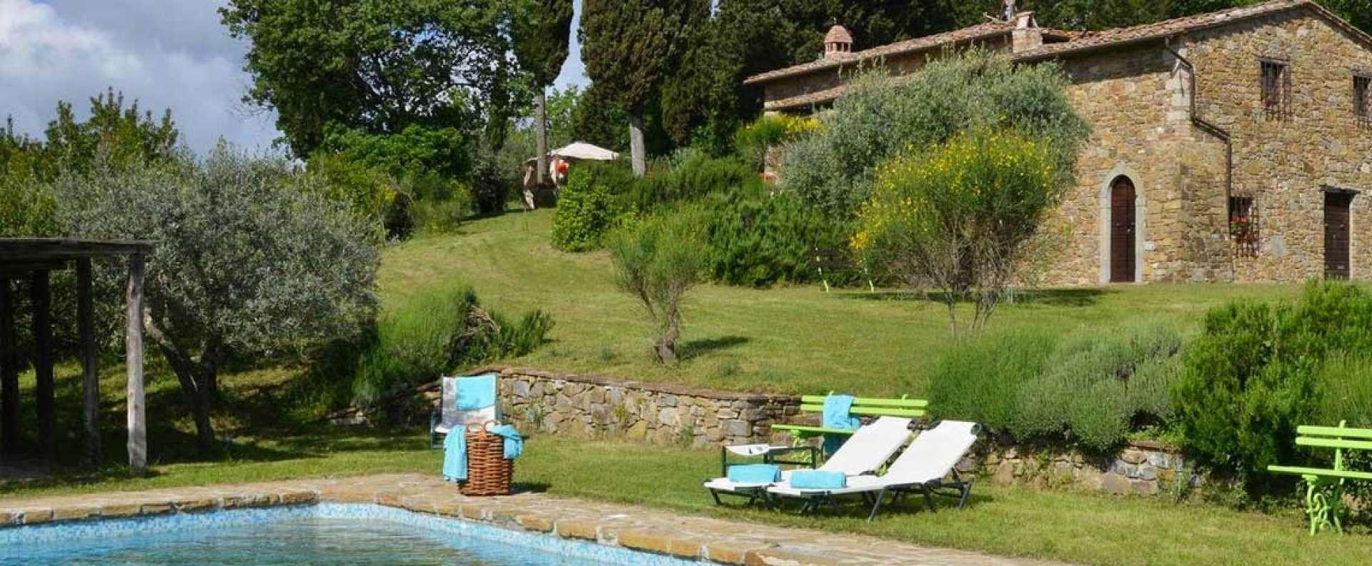Villa Cignano