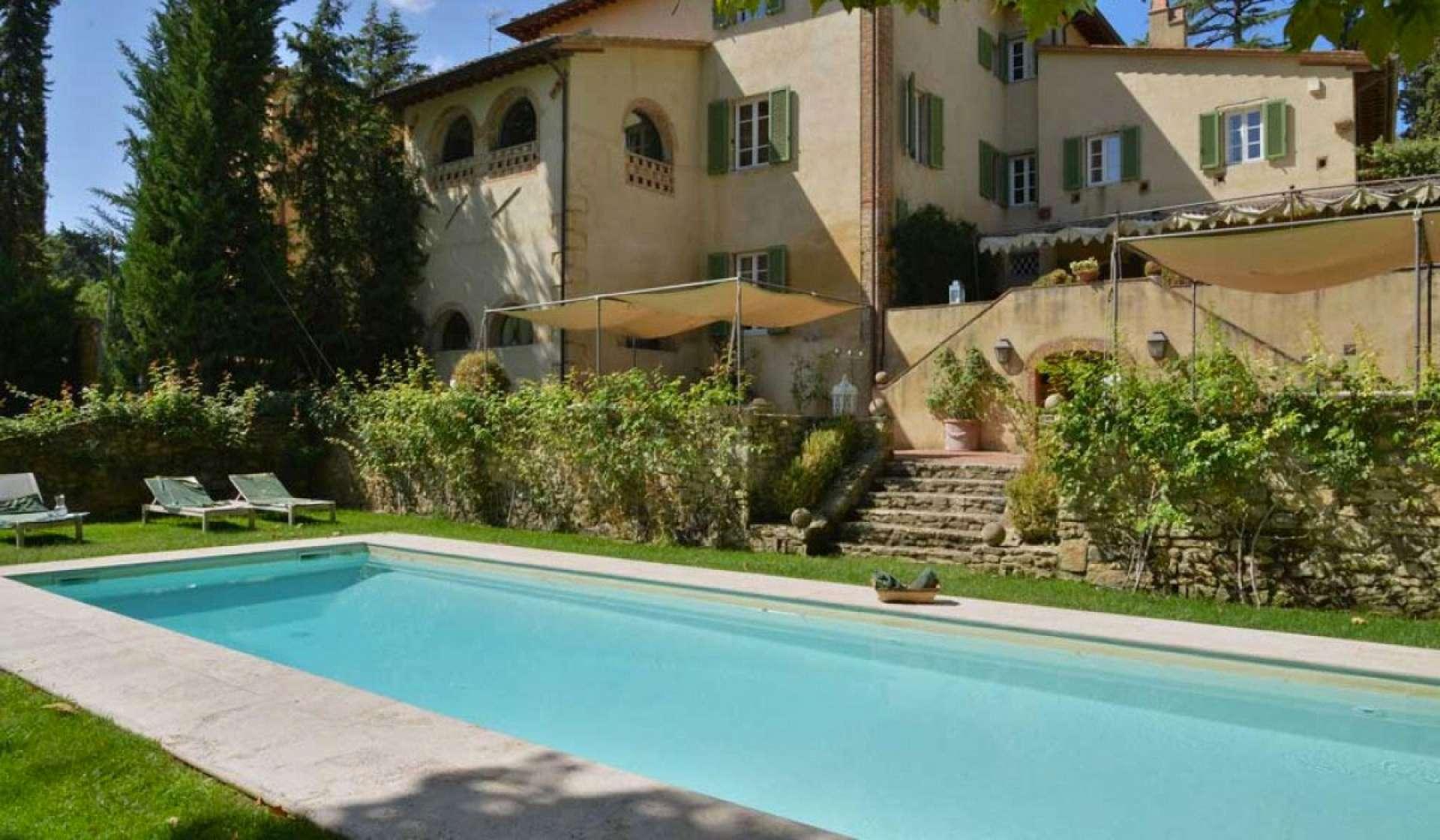 Villa Dasya